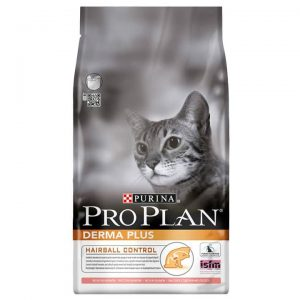 Pro Plan Derma Plus Salmon & Rice 1,5 Kg