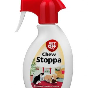 SPREY CHEW STOPPA 250 ML