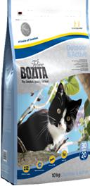 BOZITA Feline Outdoor&Active Yetişkin Kedi Maması 400 Gr