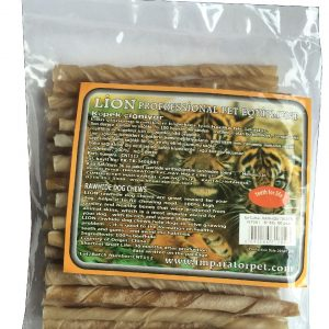 LION Natural Twist 50'li paket