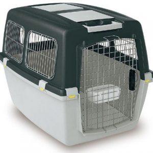 STEFANPLAST Gulliver 5 Kedi Köpek Taşıma Kafesi