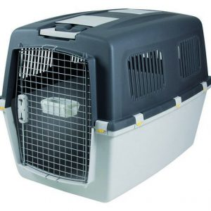 STEFANPLAST Gulliver 6 Kedi Köpek Taşıma Kafesi