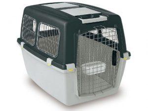 STEFANPLAST Gulliver 7 Kedi Köpek Taşıma Kafesi