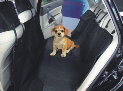 Sophoness Köpekler için Araç Arka Koltuk Koruma Örtüsü 145X150 cm