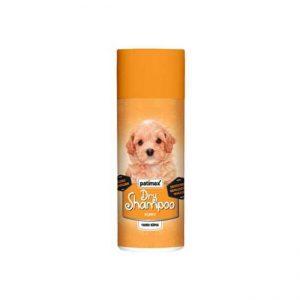 PATIMAX Yavru Köpekler için Kuru Şampuan
