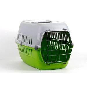 Moderna Taşıma Kabı No 1 Yeşil
